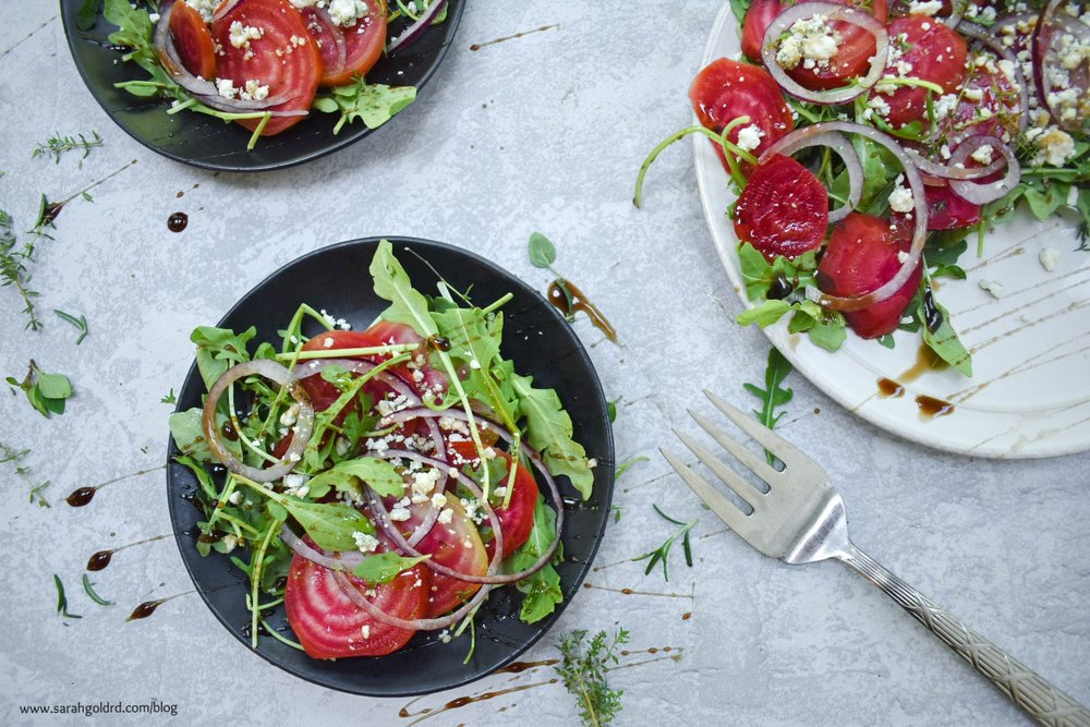 chioggia beet salad with gorgonzola.jpg